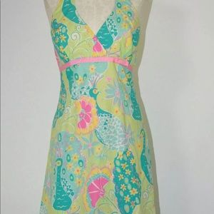 Lilly pulitzer size 10 dress